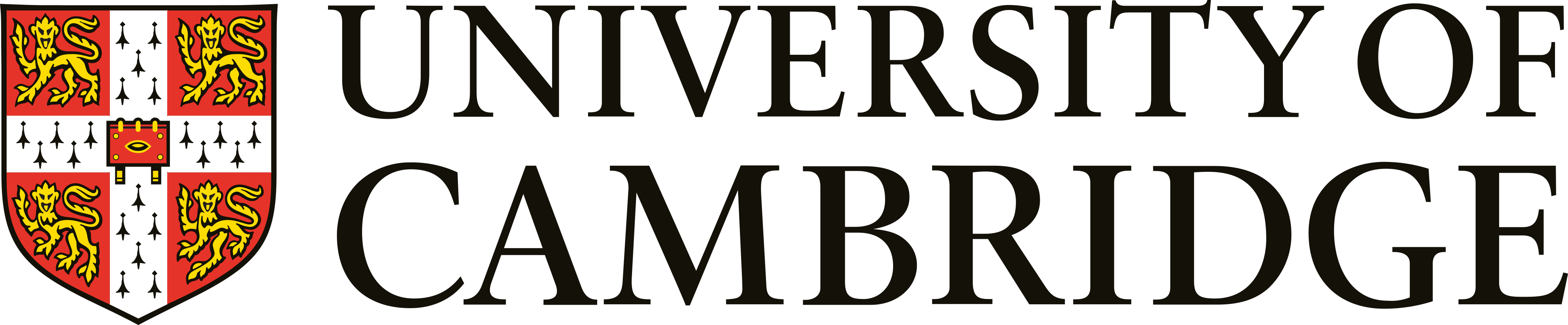 university of cambridge logo - University of Cambridge Logo