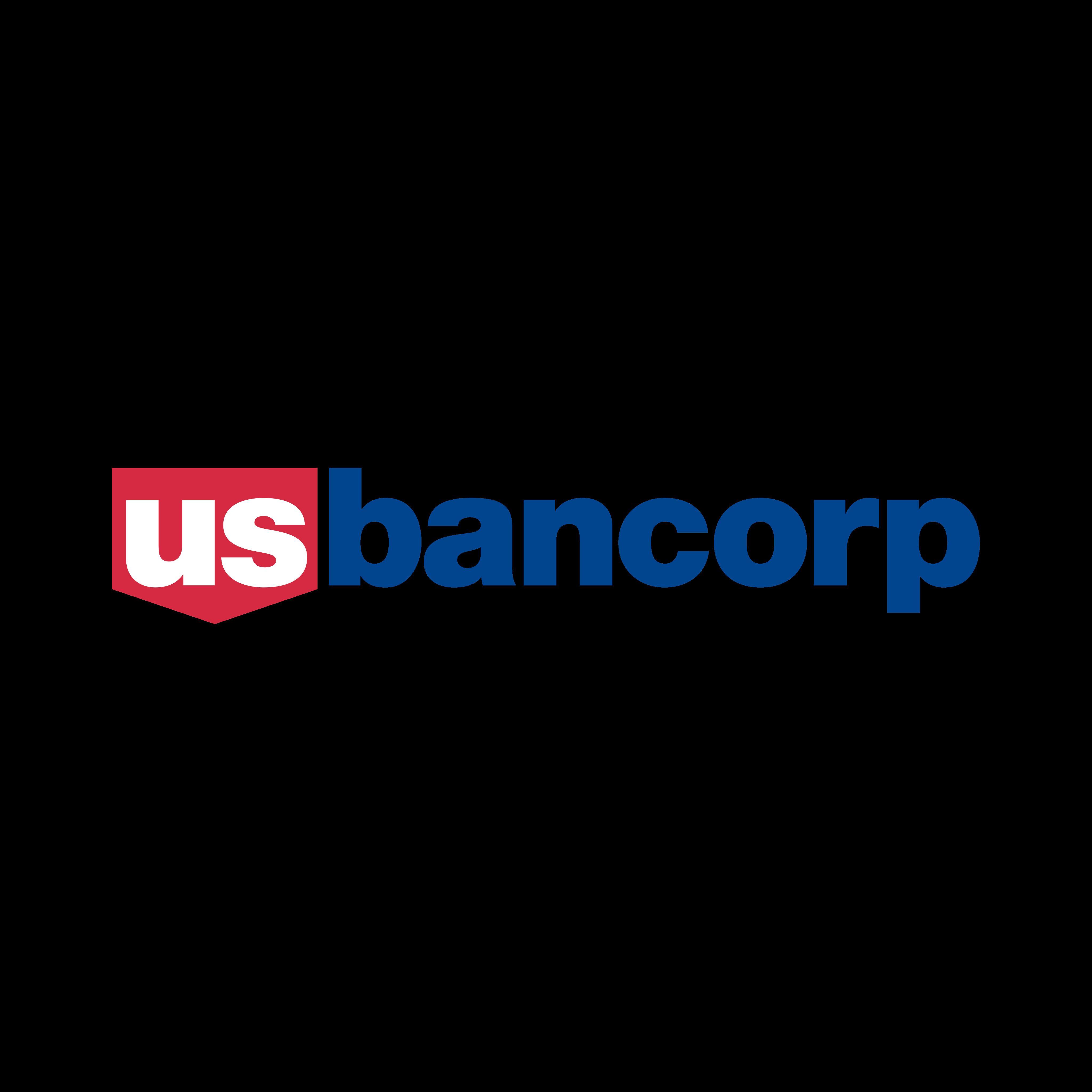 us bancorp logo 0 - U.S. Bancorp Logo