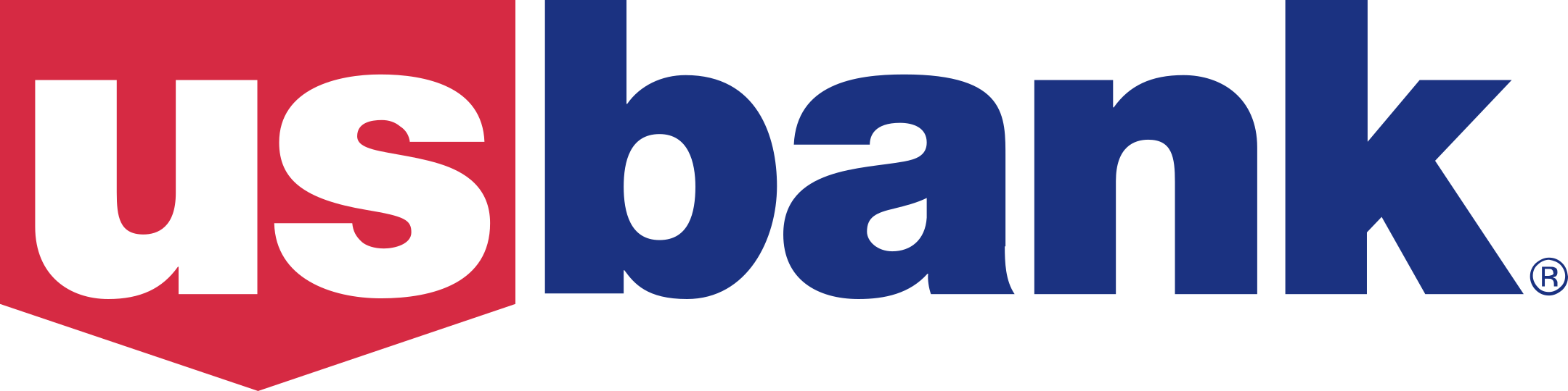 us bank logo 1 - US Bank Logo