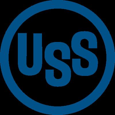 uss united states steel logo 5 - USS Logo - United States Steel Logo
