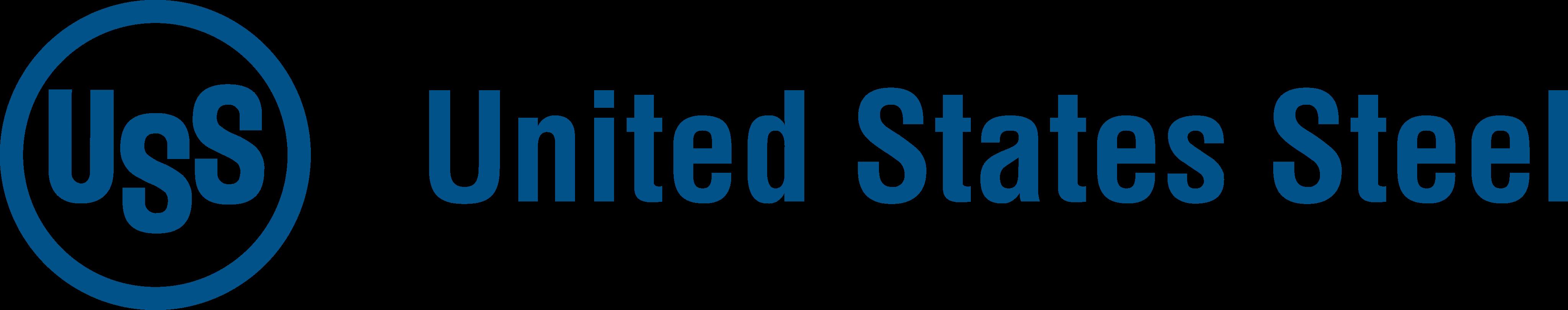 USS Logo - United States Steel Logo.