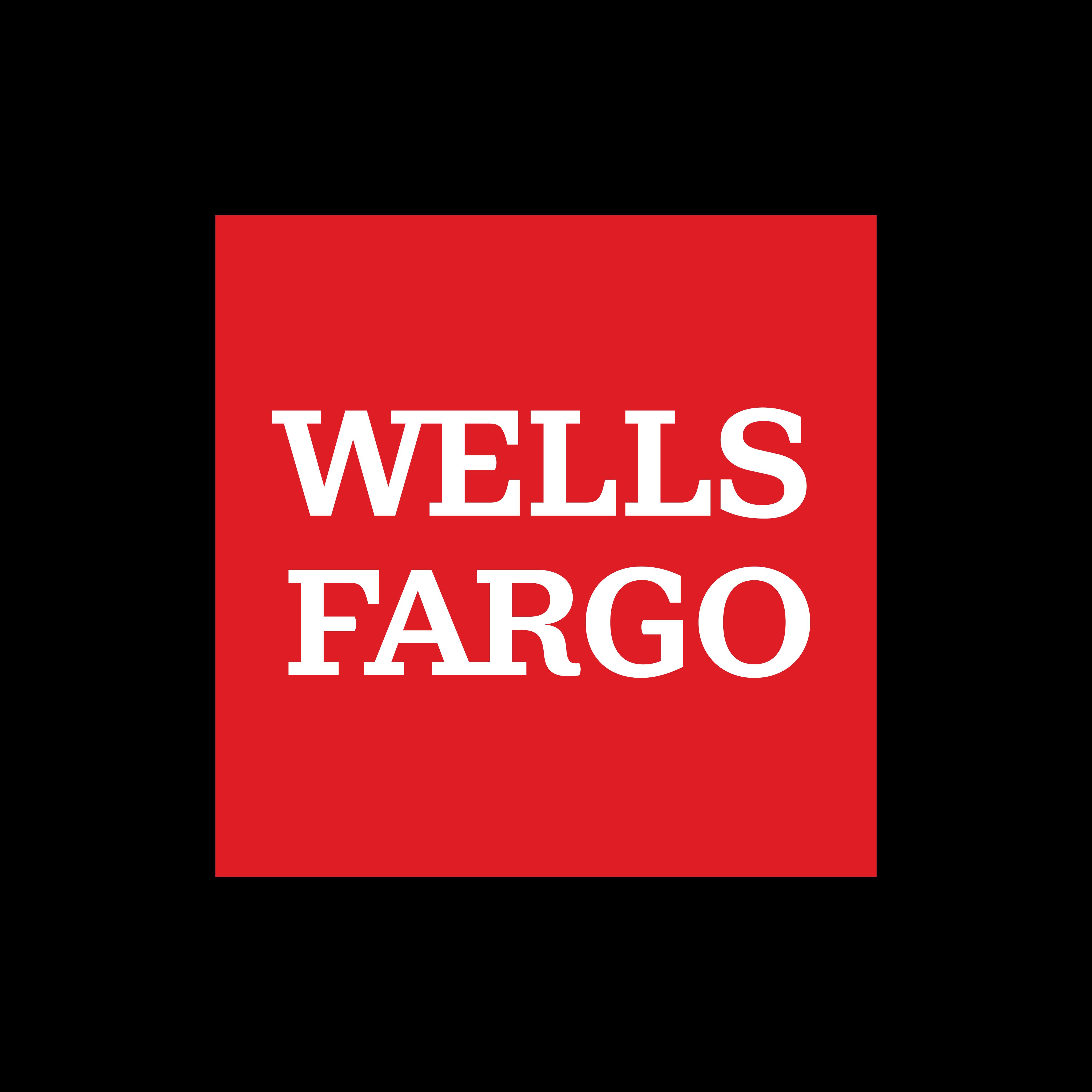 wells fargo logo 0 - Wells Fargo Logo