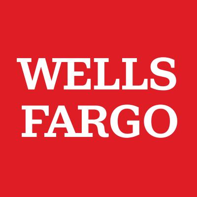 wells fargo logo 4 - Wells Fargo Logo