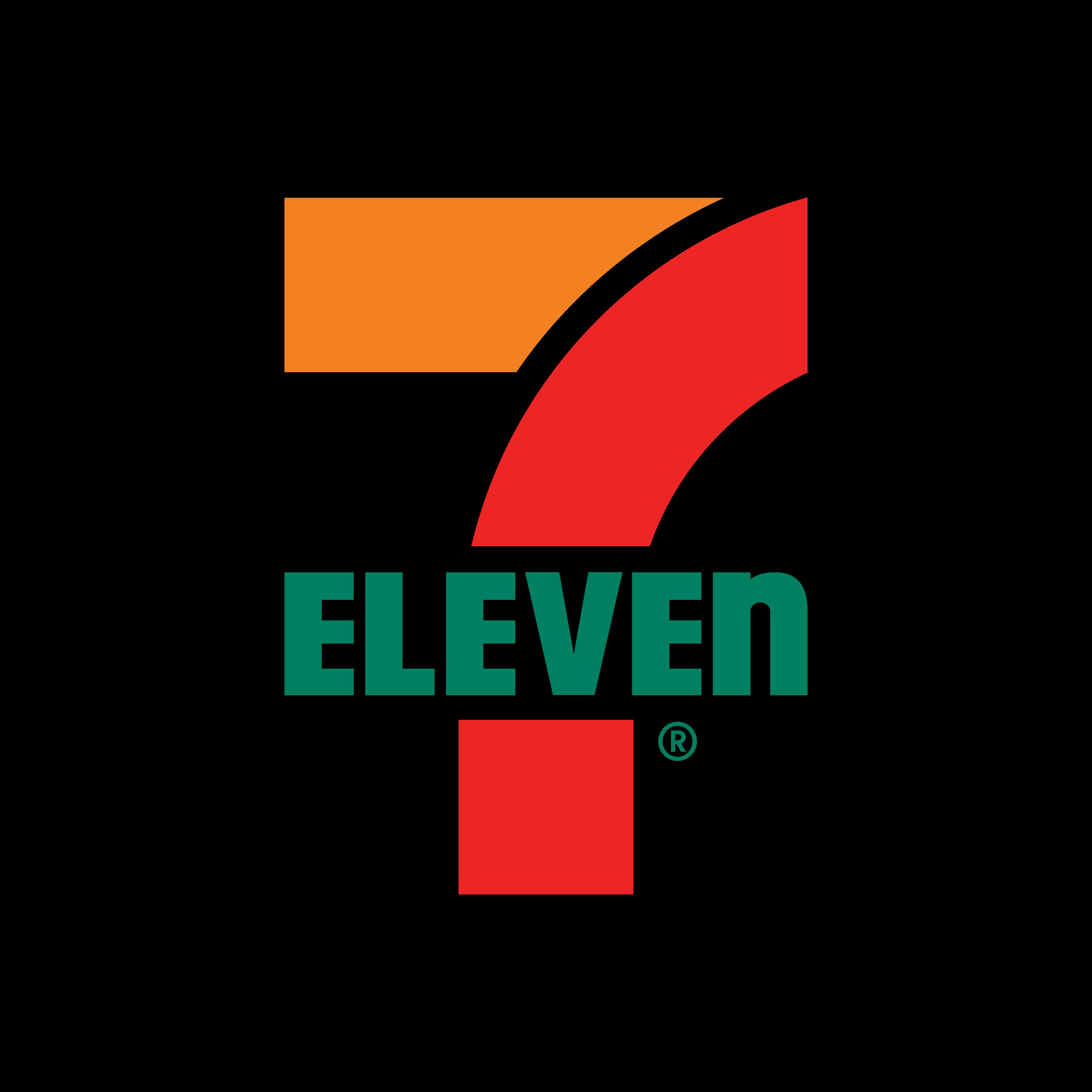 7 eleven logo 0 - 7-Eleven Logo