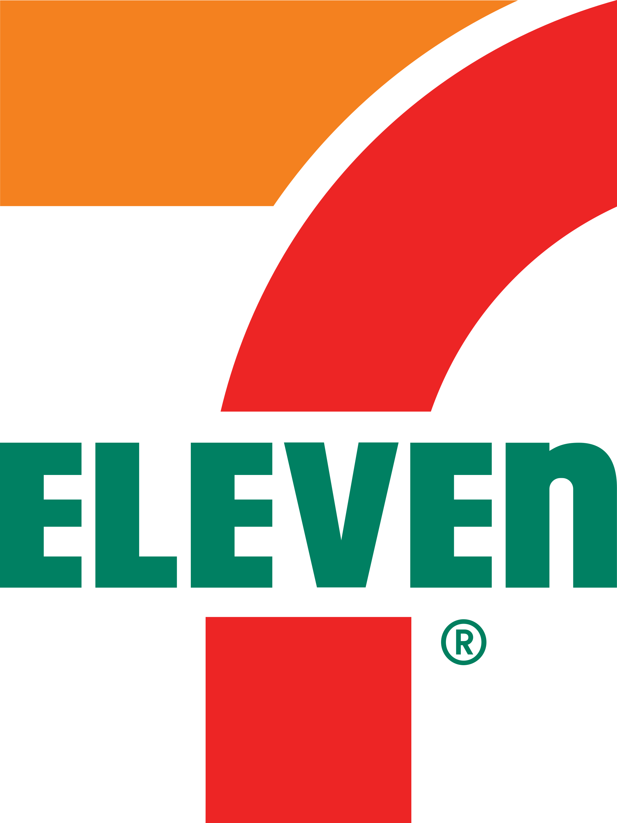 7 eleven logo 1 - 7-Eleven Logo