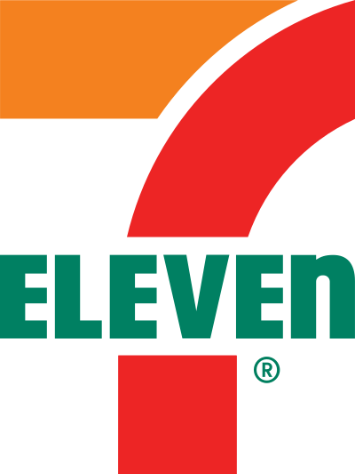 7 eleven logo 4 - 7-Eleven Logo