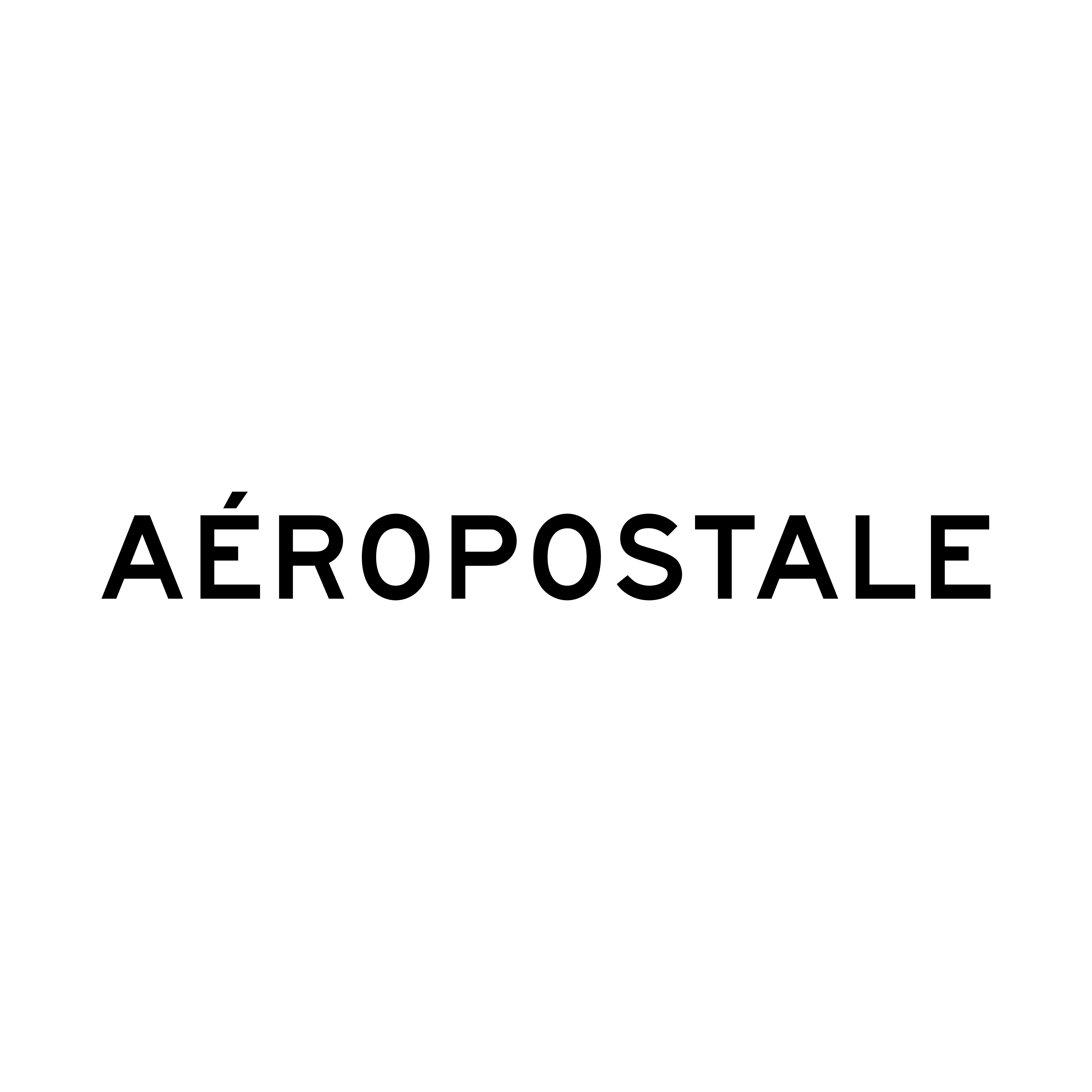 aeropostale logo 0 - Aeropostale Logo