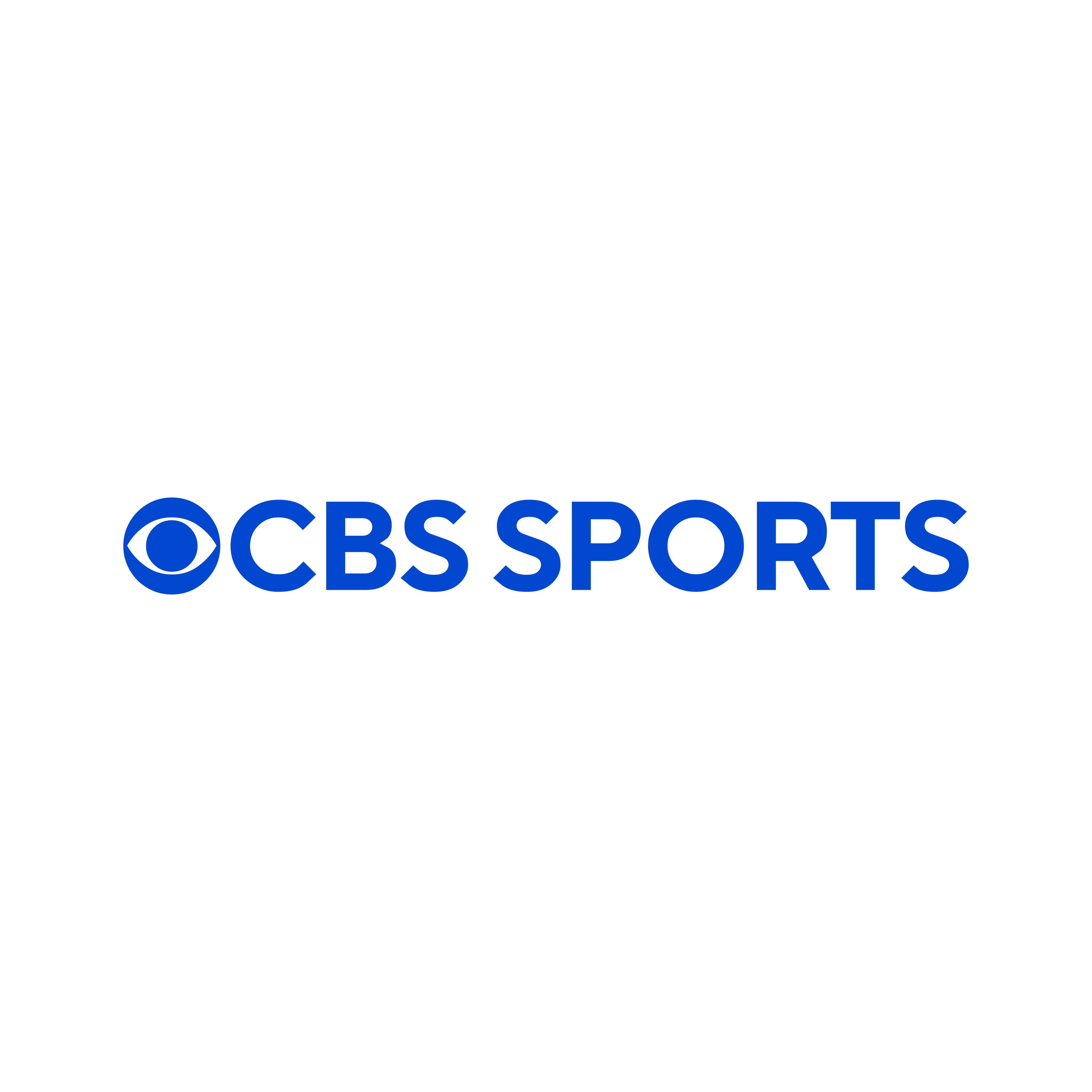 cbs sports logo 0 - CBS Sports Logo