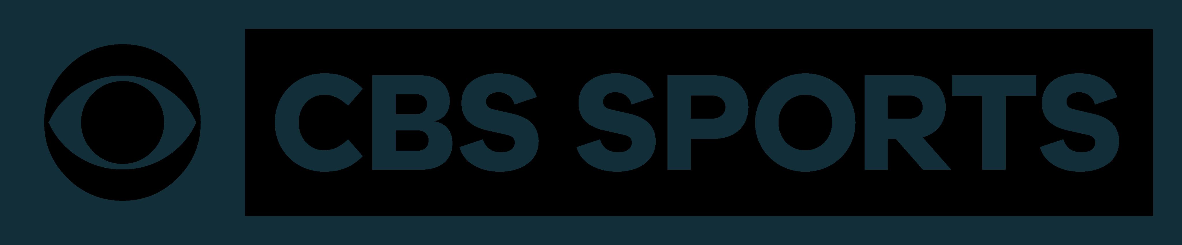 cbs sports logo - CBS Sports Logo
