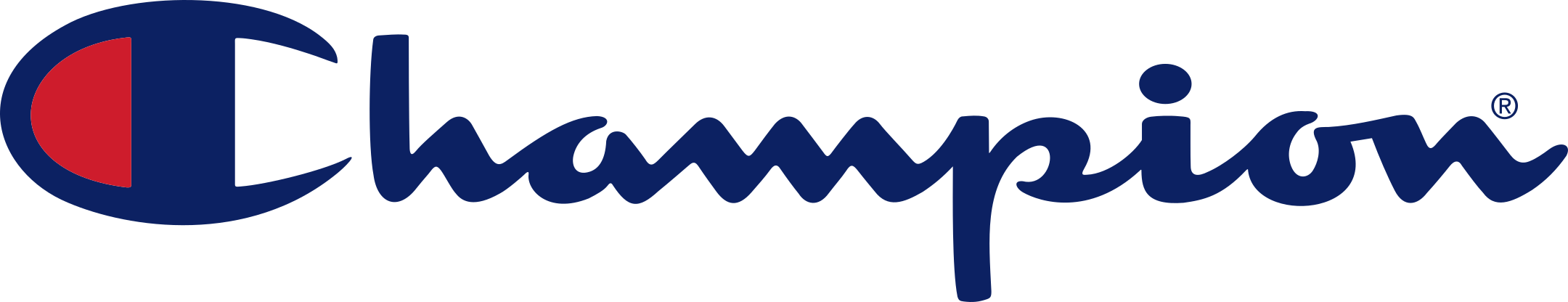 champion logo 1 - Champion Logo