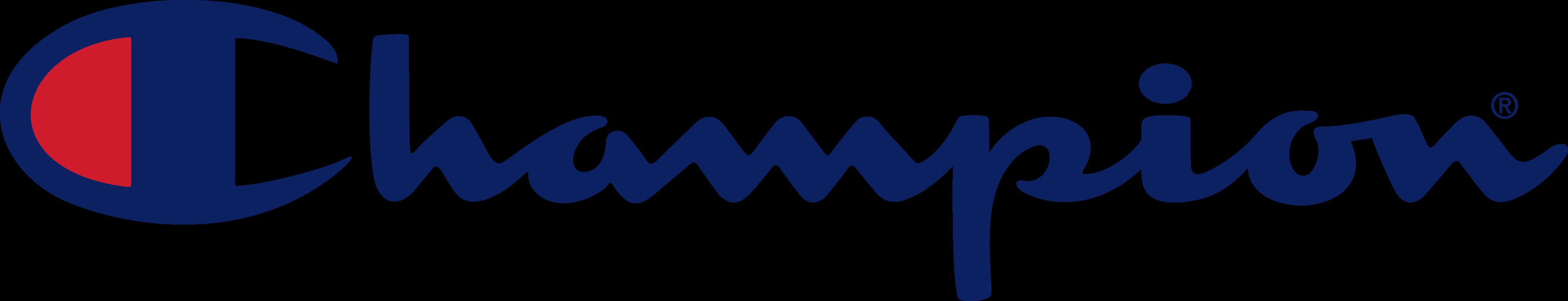 Champion Logo.