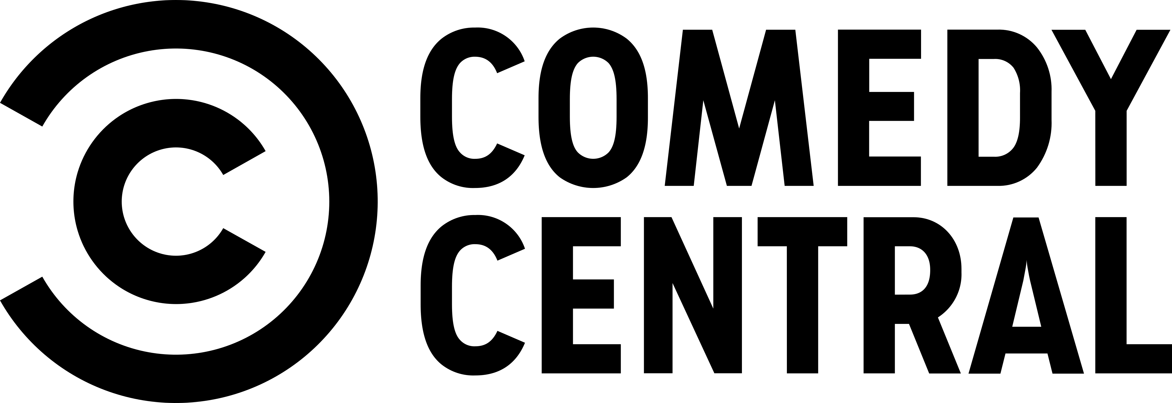 comedy central logo - Comedy Central Logo