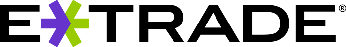 etrade logo 3 - E*TRADE Logo