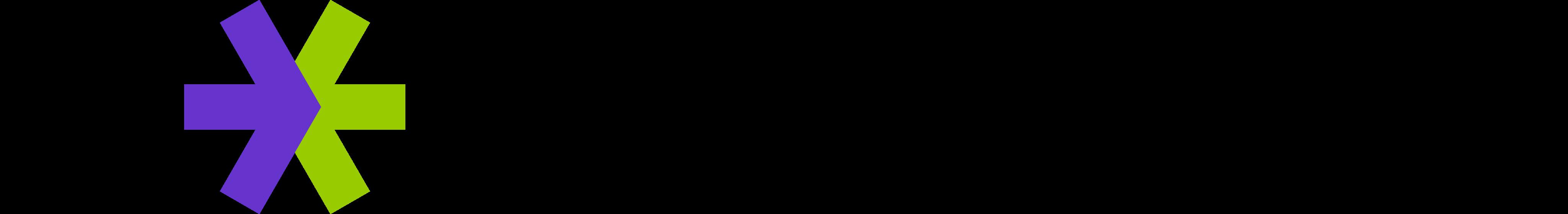 E*TRADE Logo.