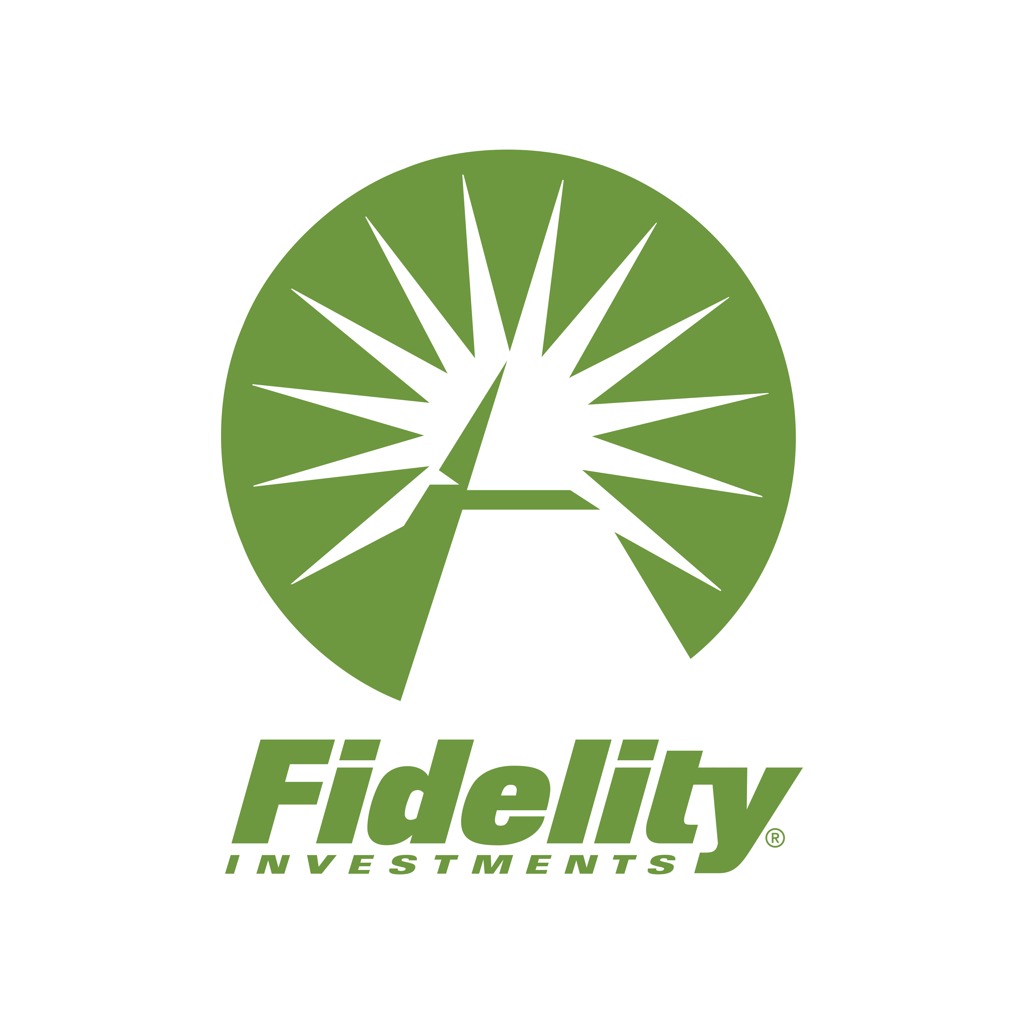 fidelity investments logo 0 - Fidelity Investments Logo