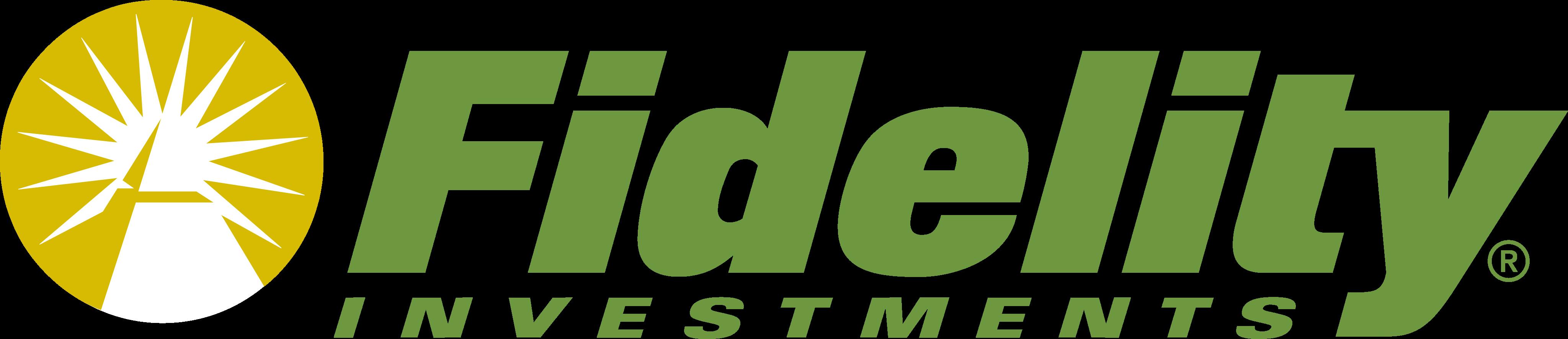 fidelity investments logo 1 - Fidelity Investments Logo
