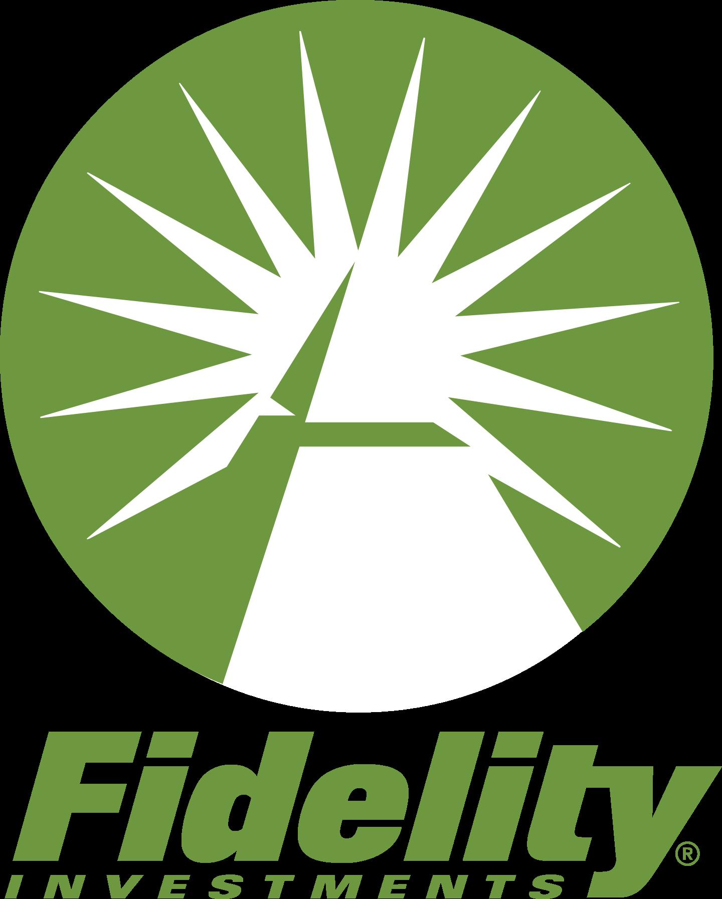 fidelity investments logo 7 - Fidelity Investments Logo