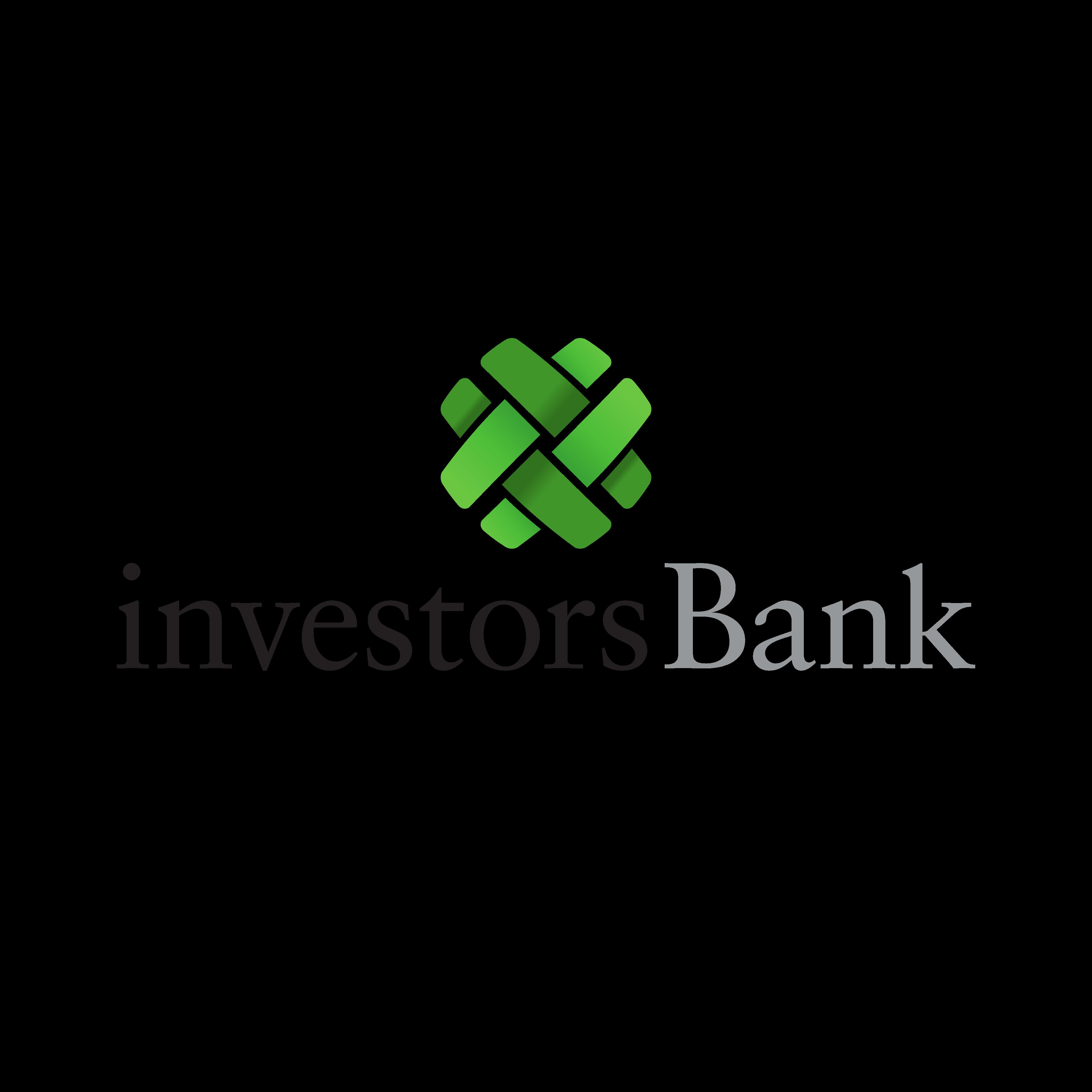 investors bank logo 0 - Investors Bank Logo