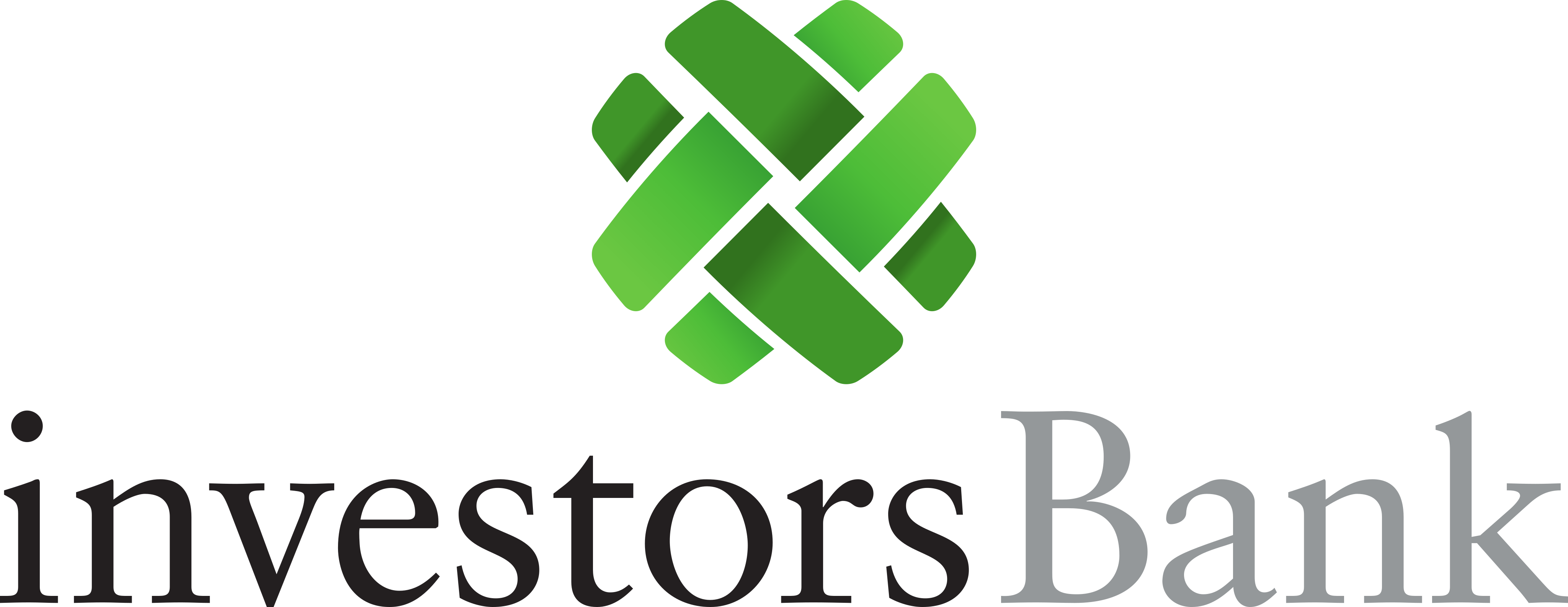 investors bank logo 1 - Investors Bank Logo