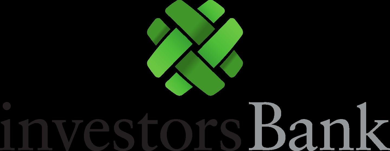 investors bank logo 3 - Investors Bank Logo