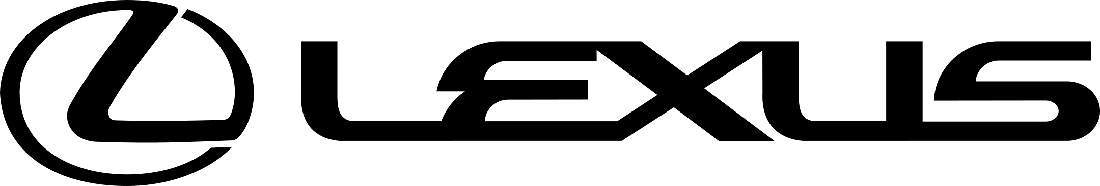 lexus logo 1 - Lexus Logo