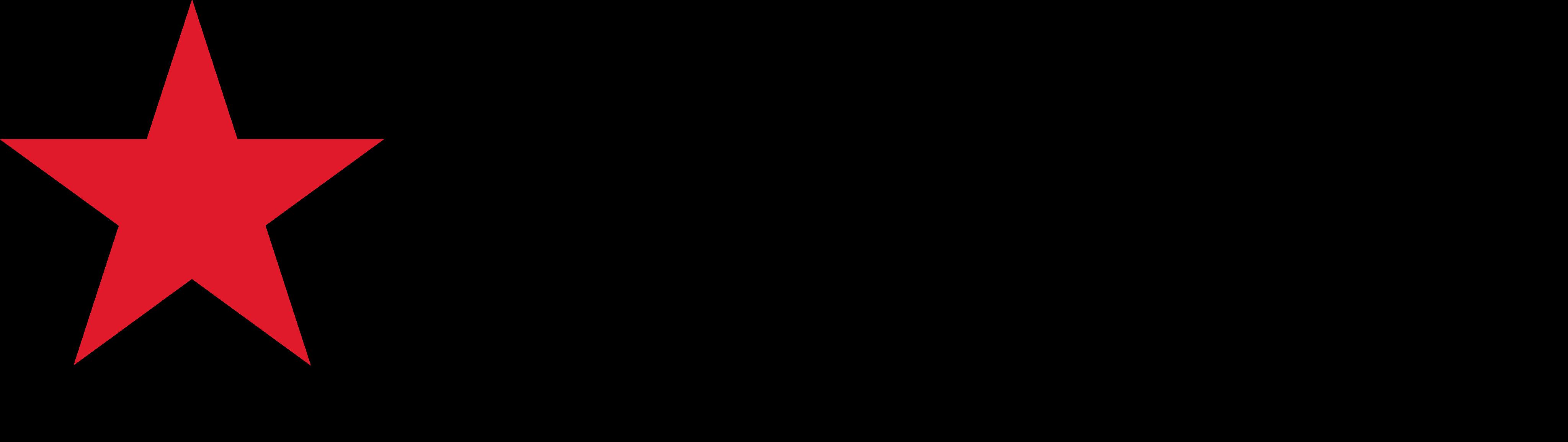 Macy's Logo.