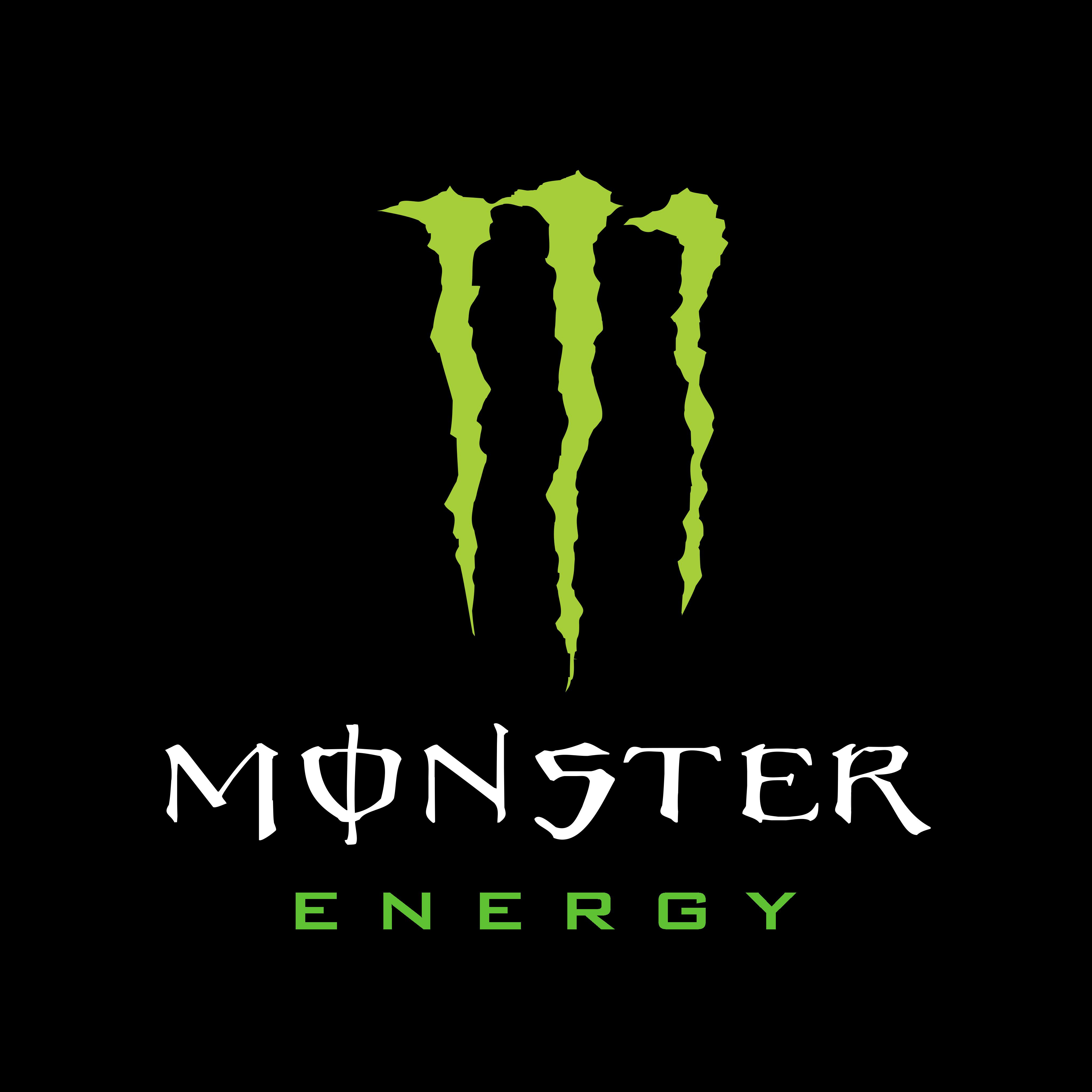 monster energy logo 0 - Monster Energy Logo