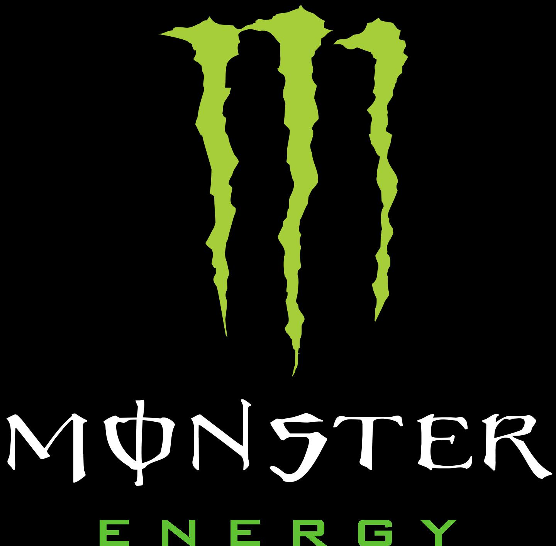 monster energy logo 3 - Monster Energy Logo