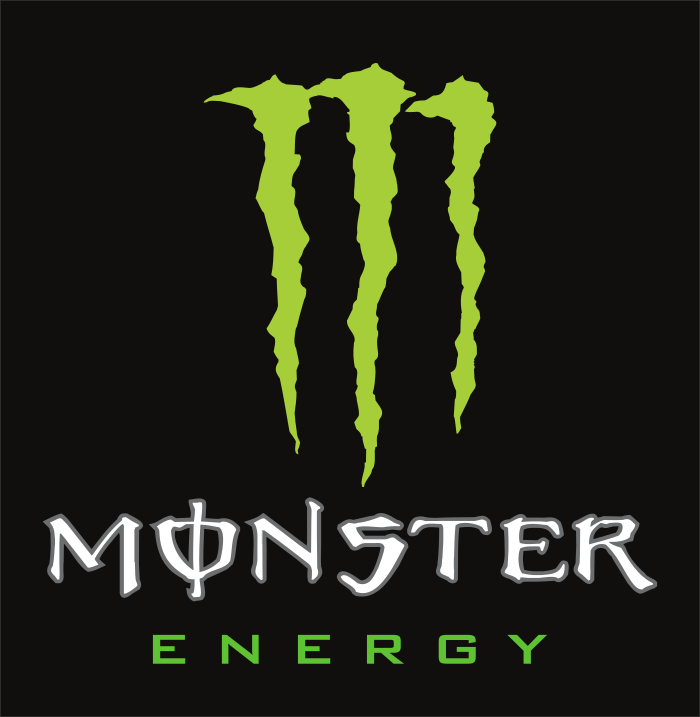 monster energy logo 4 - Monster Energy Logo