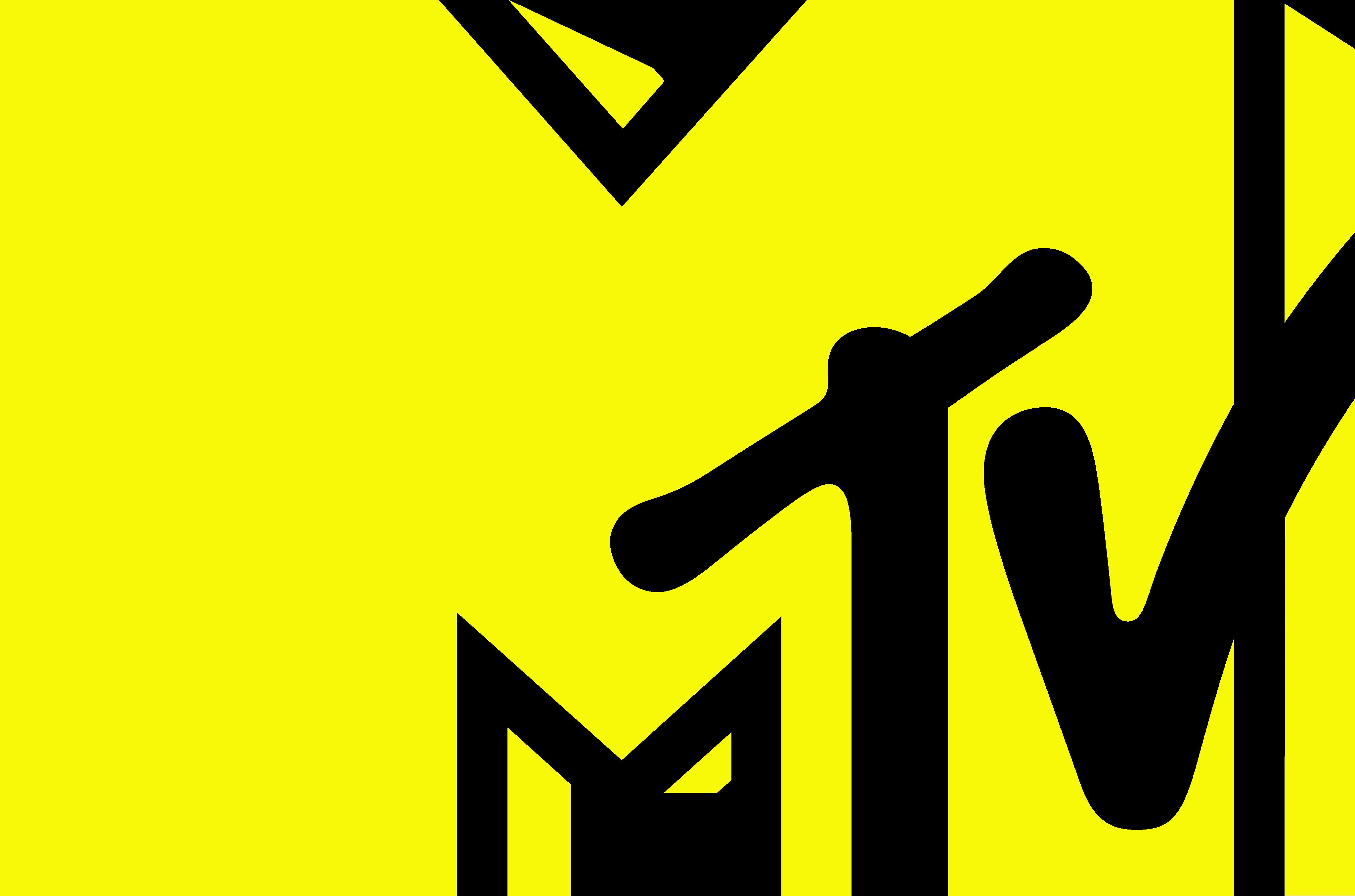 mtv logo - MTV Logo