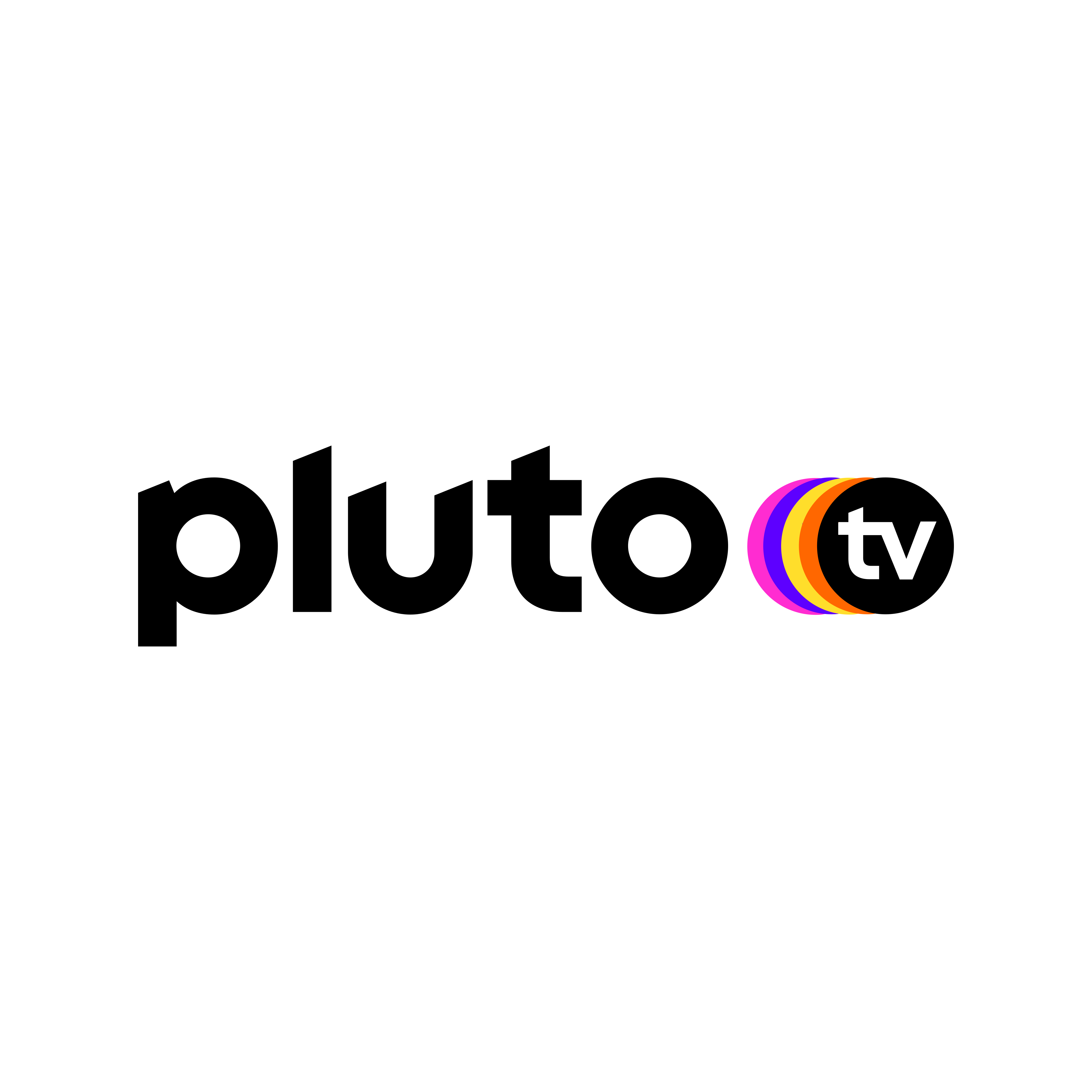 pluto tv logo 0 - Pluto TV Logo