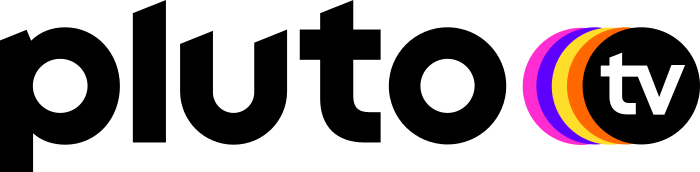 pluto tv logo 3 - Pluto TV Logo