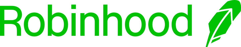 robinhood logo 2 - Robinhood Logo
