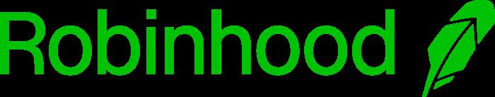 robinhood logo 4 - Robinhood Logo