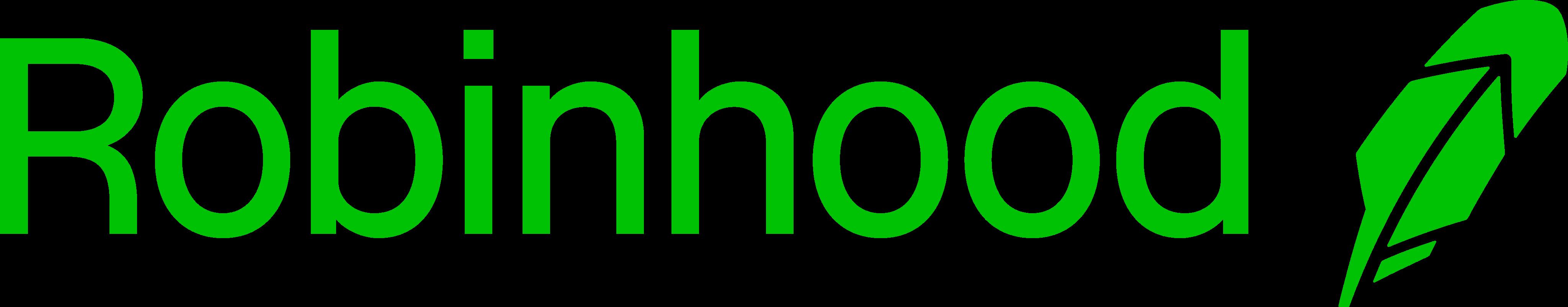 Robinhood Logo.