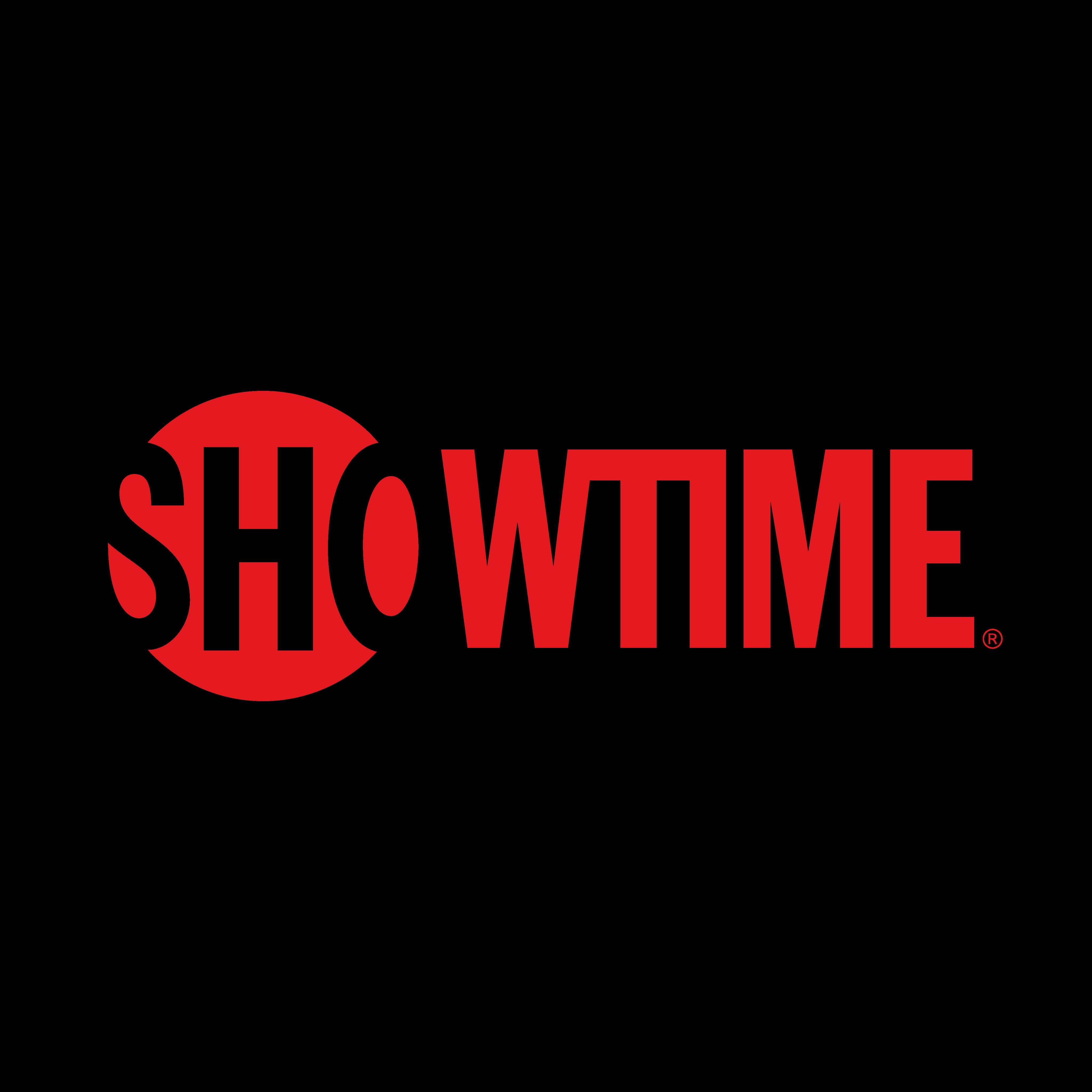 showtime logo 0 - SHOWTIME Logo