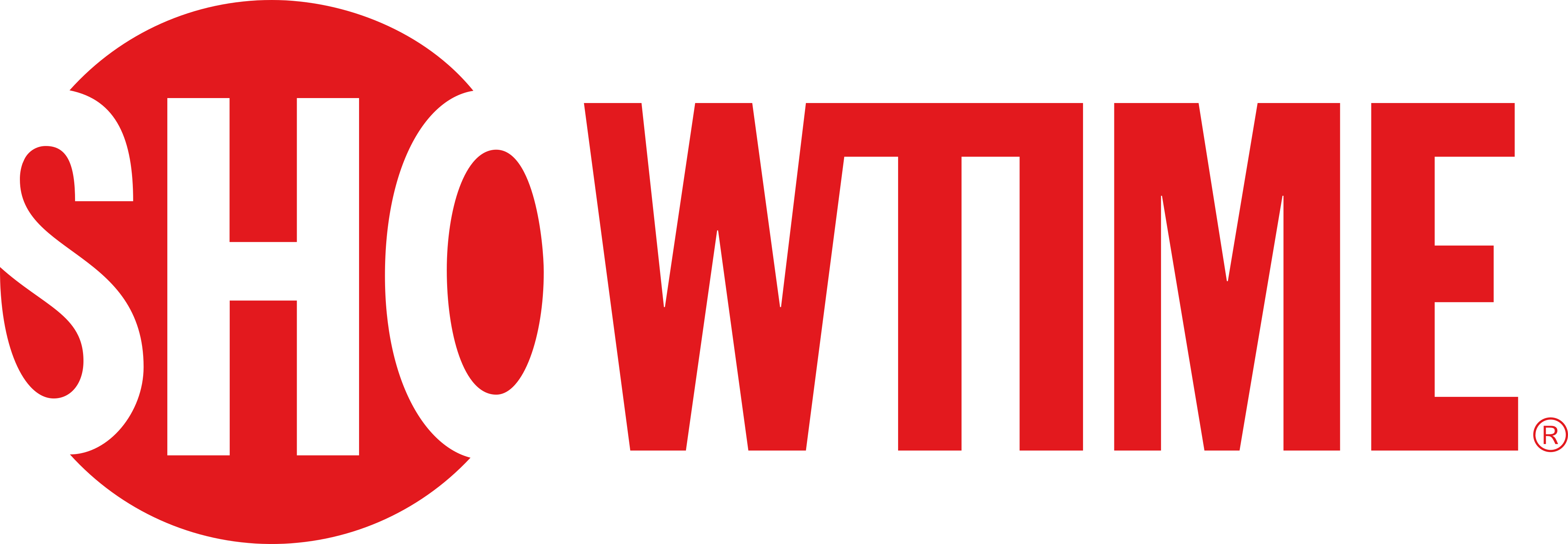 showtime logo 1 - SHOWTIME Logo