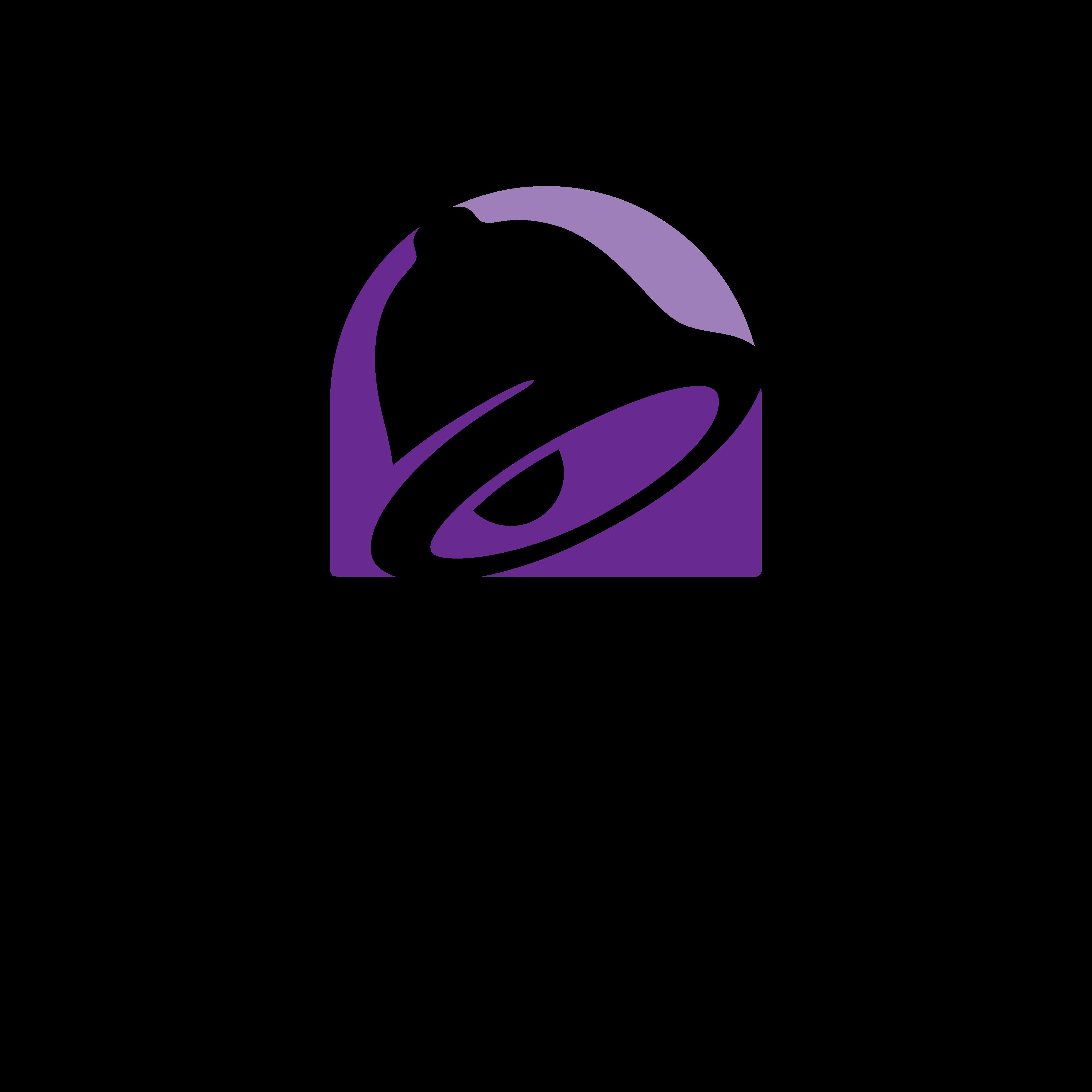 taco bell logo 0 - Taco Bell Logo