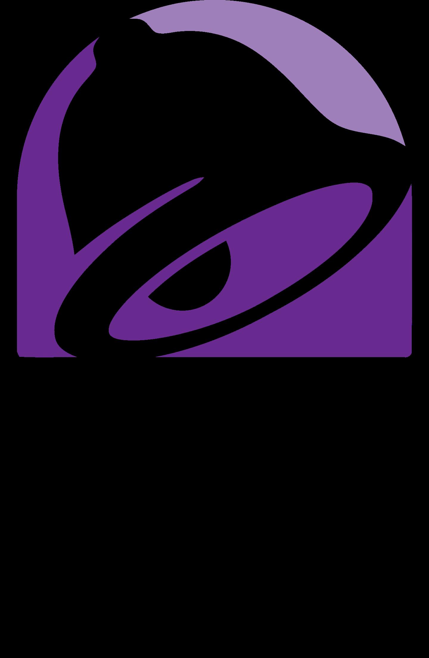 taco bell logo 2 - Taco Bell Logo