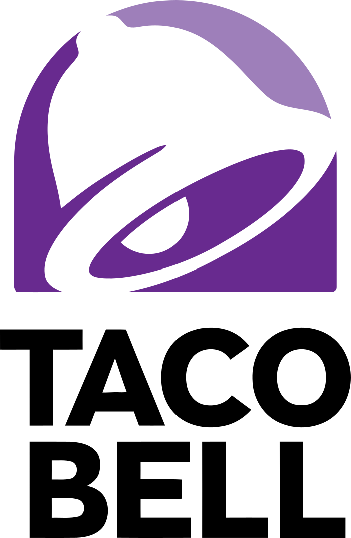 taco bell logo 3 - Taco Bell Logo