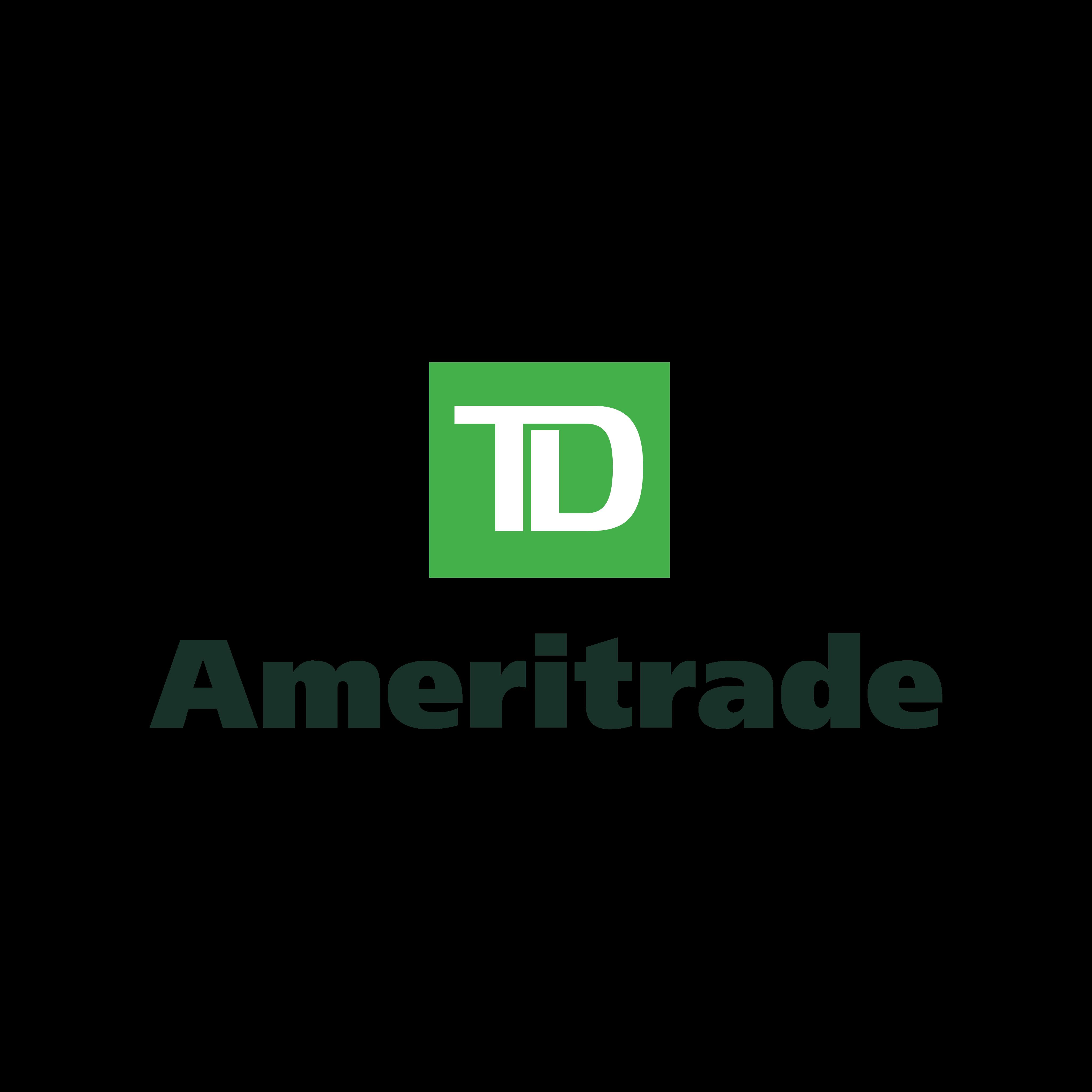td ameritrade logo 0 - TD Ameritrade Logo