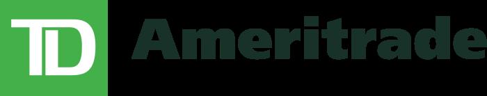 td ameritrade logo 4 - TD Ameritrade Logo