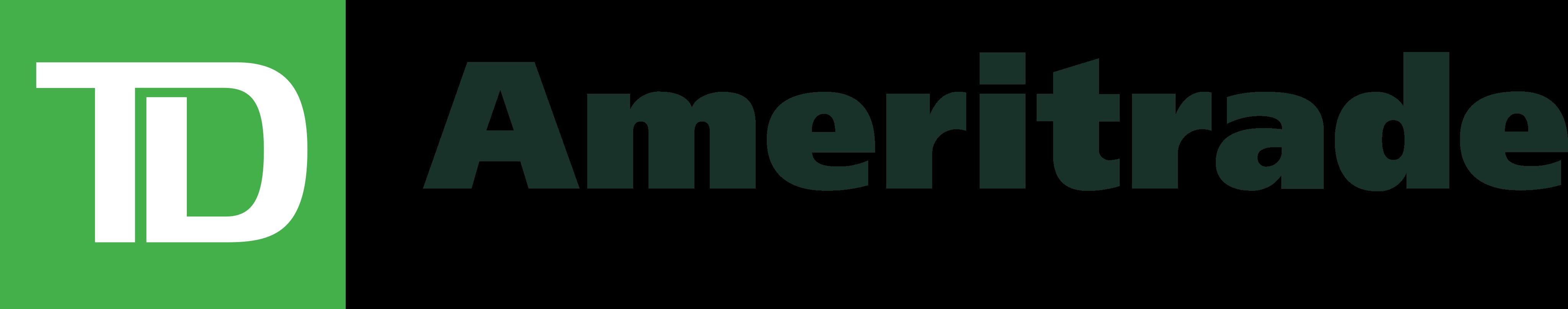td ameritrade logo - TD Ameritrade Logo