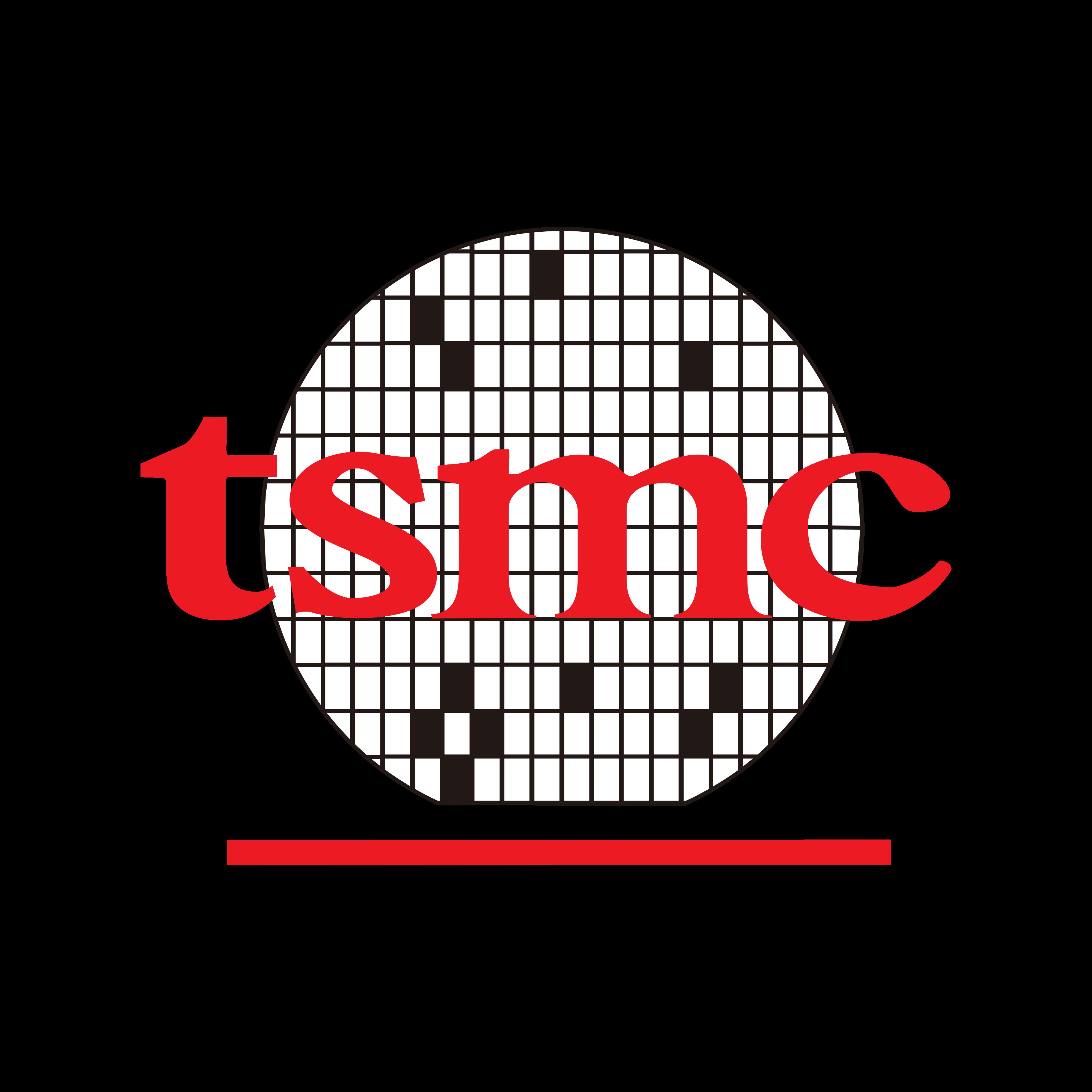 tsmc logo 0 - TSMC Logo