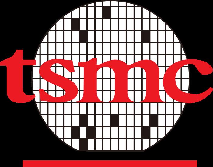 tsmc logo 3 - TSMC Logo