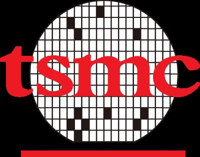 tsmc logo 4 - TSMC Logo