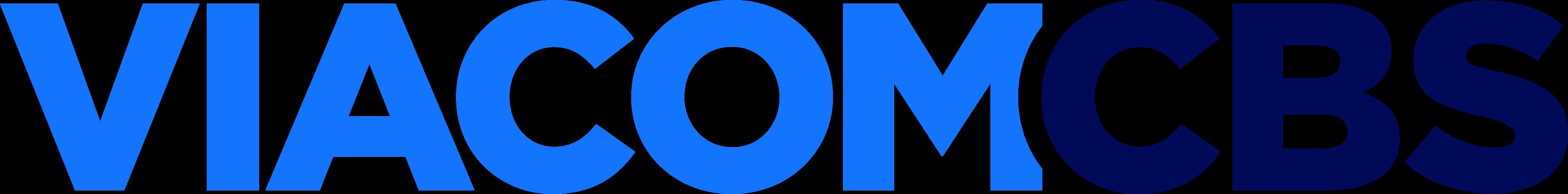 ViacomCBS Logo.