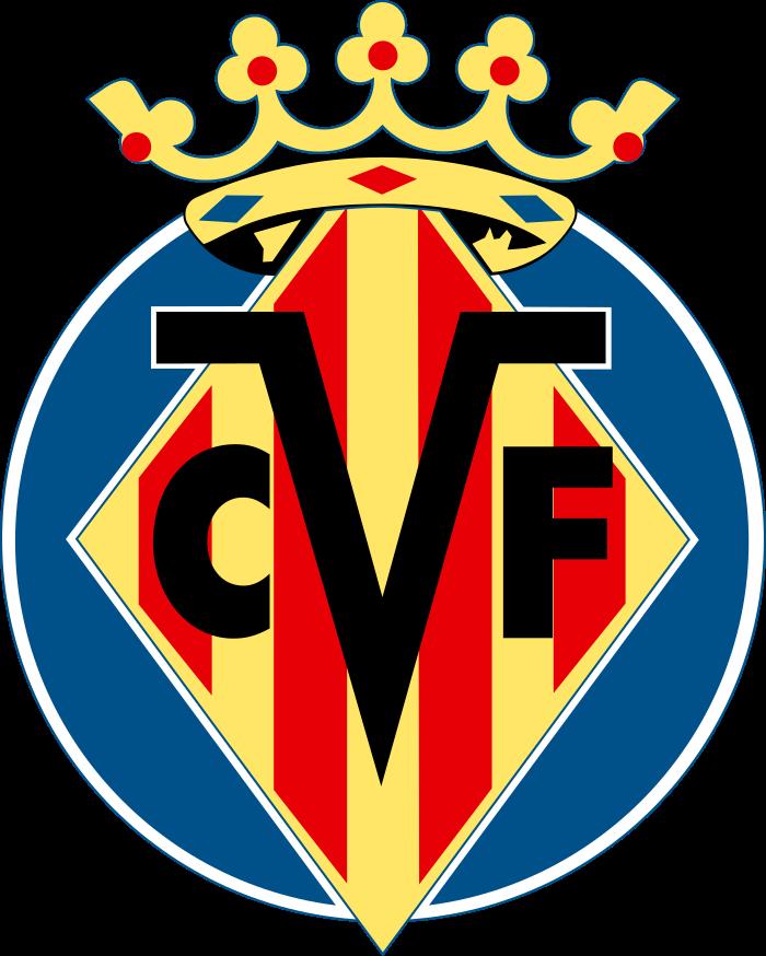villarreal cf logo 3 - Villarreal CF Logo
