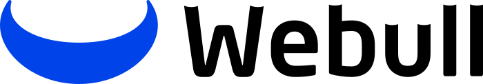 webull logo 4 - Webull Logo