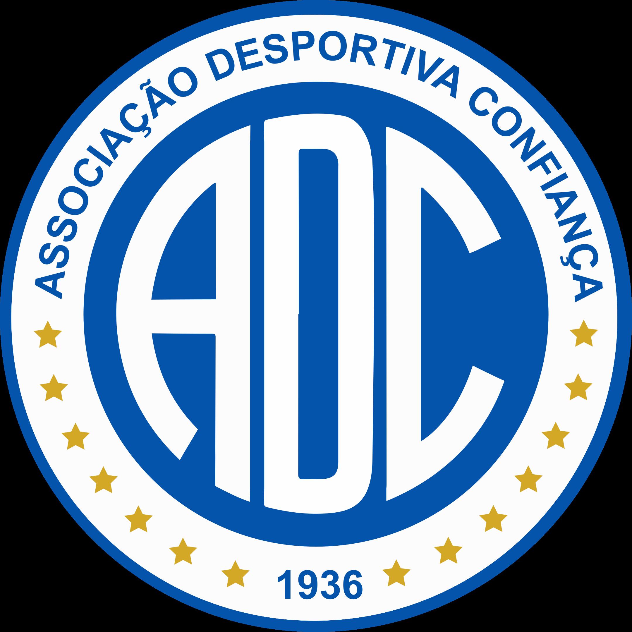 ad confianca logo 1 - AD Confiança Logo (Brazil)